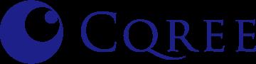 CQREEロゴ